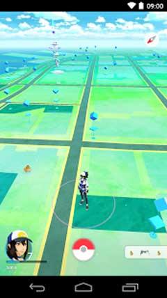 Скачать Pokemon GO 0.63.1 получи Android даром [Русская версия]