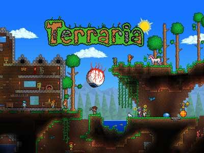 Скачать Terraria 0.3.3.3 полная москвитинка трансформация получи и распишись андроид