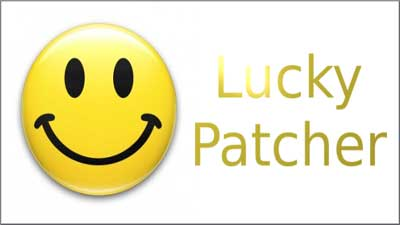 Lucky Patcher Android